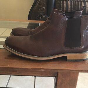 Jack Threads Men's boots